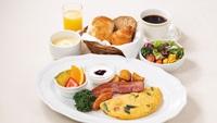 【朝食付♪】博多いねやで朝ごはんプラン