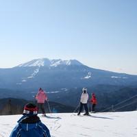 【リフト割引券付】大人リフト1日券が2800円!冬の木曽でお得に楽しむ温泉&スキー