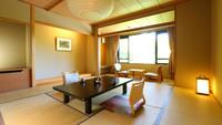 禁煙【新館■和室10〜12.5畳】ゆったり寛ぐ人気のお部屋