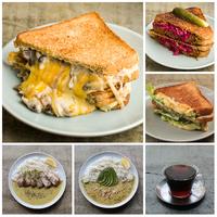 【食事付】宿泊料金2180円以上で地域クーポン1000円〜獲得!サンドイッチやカレーをご堪能ください