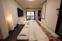 日本風の落ち着くお部屋(2階)