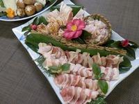 鳥取で育った大山鶏をあつあつの鍋で楽しむ【大山鶏なべプラン】
