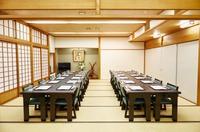 京会席料理プラン 2食付き
