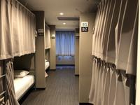 Ladys Dormitory
