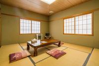 和室8畳または10畳