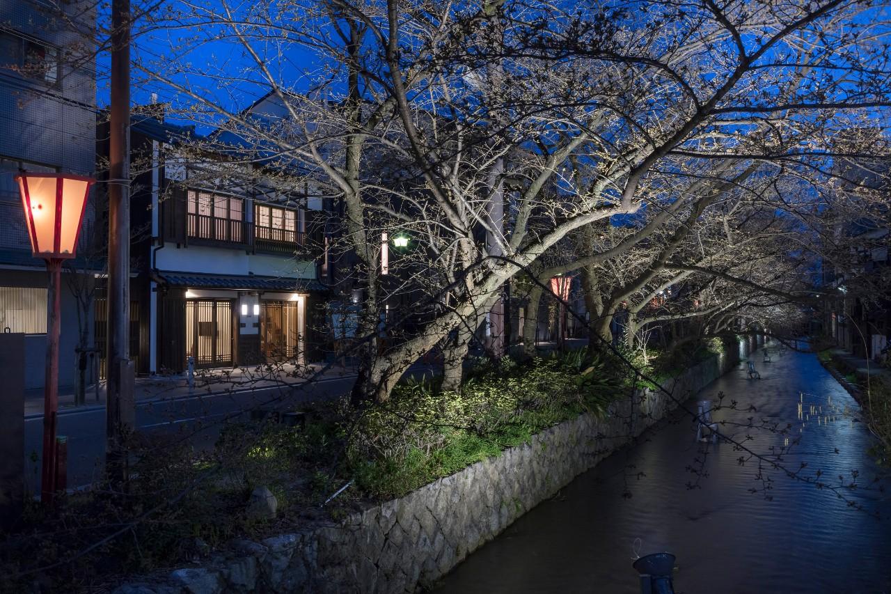 Machiya Residence Inn Hanakagari