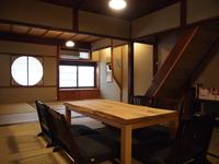 京町屋コテージ karigane