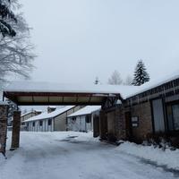 \スキー・スノボセットレンタル無料!/美味しい特典付☆満天の星空と雪景色◇バイキングプラン