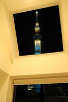 4階 : 宙(SORA)