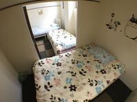 【楽天限定】2泊以上の連泊プラン 広々22坪 大阪市内 和歌山へ簡単アクセス♪観光もビジネスも大成功