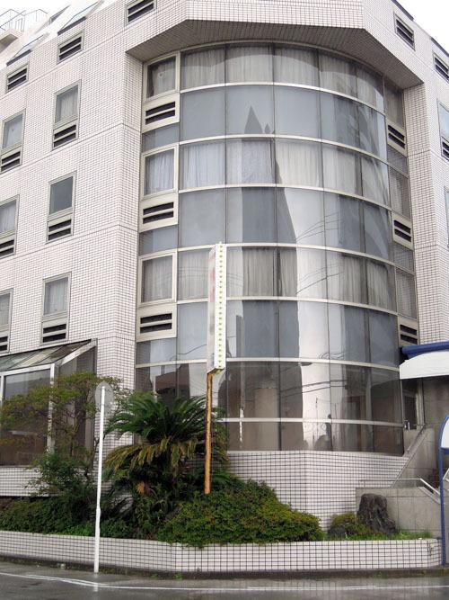 Тиба - Goi Park Hotel