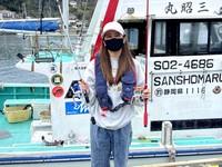 【手ぶらで♪船釣りプラン♪】 釣った魚は海一望テラスでBBQ!貸切コンドミニアムステイ☆【最大6名】