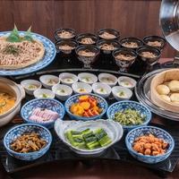 【甲信越】おすすめプラン【信州食材豊富なバイキング朝食♪】《朝食付》