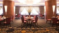 【アルピコプラザホテル宿泊】ホテルブエナビスタ「中国レストラン聖紫花」ちょい飲みプラン♪《夕朝食付》
