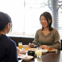 【ビジネス応援!】QUOカード1,000円付プラン【出張に最適】《朝食付》