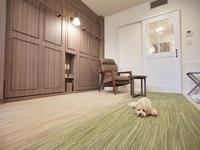 禁煙ペット客室:お部屋お任せ…30〜42平米