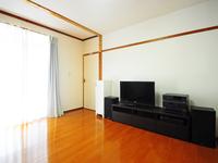宮古島の街中にある一棟貸し☆ファミリー・グループに最適な空間☆スタンダードプラン(素泊まり)