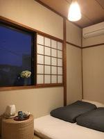 茶屋街すぐそばに、連泊10%オフプラン/ダブルベッド♪【素泊まり】個室浅野川部屋(和室)