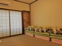 type-2 2〜3名個室 6畳和室