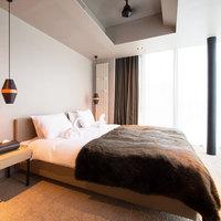 【全室山側】2ベッドルームおかませ客室(禁煙)