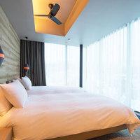 【全室山側】3ベッドルームおかませ客室(禁煙)