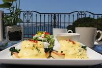 【朝食付き】海を見ながら優雅に朝食☆スタンダードプラン