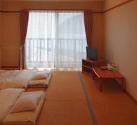 和室【8畳】 ロフト付き