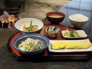 ザ・カナーン☆スタンダードプラン(朝食付)