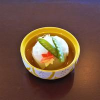 富山へようこそ!!*【とやま贅沢めぐり会席】* 〜富山の美味しい食材を集めた至福の時間♪〜