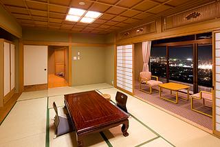 ★一日一組様限定★【とやまづくしプラン】富山の魅力を存分に。とやまのうまいをご堪能!夜景も一人占め♪