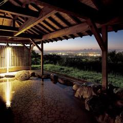 【お得な素泊まりプラン】 富山湾・富山平野一望でリフレッシュ♪