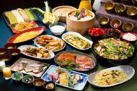 【QUO1000円付/朝食付】QUOカード1000円分付!朝食は約50種類の和洋ビュッフェ
