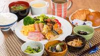 【春夏旅セール】【13時IN】【ポイント10倍/朝食付】朝食付きスタンダードプラン