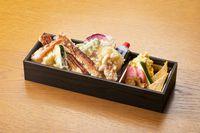 【軽朝食/鰻天丼弁当付】選べるお弁当で優雅にホテルステイ 〜銀座の味をお届け〜