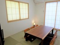 1日1組限定!4LDK新築一軒家まるまる貸し切りプライベートステイプラン☆(定員1-6名)