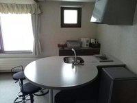 特洋室 ツイン 冷暖房完備 バストイレ付 禁煙室