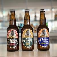 【和歌山県民限定】近場旅応援!★ご夕食はビールで乾杯!ボイジャーブルーイングの地ビール1本プレゼント