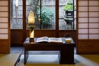 【貸切利用】築220年の京町家(母屋) ※4名様まで