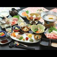 【リーズナブル】■10000円〜★相模湾産地魚&獲れたて旬野菜に舌鼓-2食付-