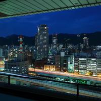 【ひょうご再発見】神戸の夜景を堪能★眺望確約特典付(朝食付)