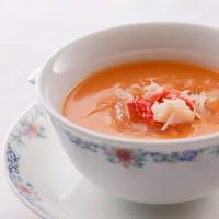 【14時チェックイン/駐車場無料】伝統の中国料理ふかひれスープや北京ダックを堪能(夕朝食付)