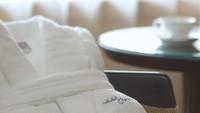 【SAVERルームサービス朝食付】基本プラン/28〜29階★記念日におすすめ!大切な人と(朝食付)