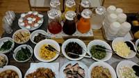 ◆地元で大人気の居酒屋!楽彩味処 源太とコラボ◆夕食、朝食付☆いわき駅徒歩5分☆ 《大浴場完備》