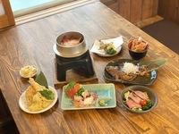 2食付【竹コース】夕食は≪海鮮居酒屋五楽≫地元オススメ店でお腹いっぱい満足プラン♪