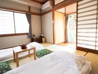 和室 富士山ビュー部屋