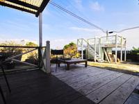 オーシャンビュー☆人気の古宇利島の高台にあるプライベート空間☆スタンダード(素泊まり)