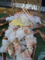 【黄タグ付ブランド越前蟹のみ使用】蟹だけ食べたい!夕食はかに料理のみ!かに好きおすすめプラン。