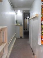ゲストハウスドーム 2名様で2段ベッドドミトリー【禁煙】