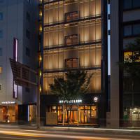 【スタンダードプラン】■素泊まり■2017年7月OPEN☆和テイストの新しいホテルでゆったり過ごす。