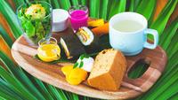 【おひとりさま限定】宮古島でのんびり一人旅<朝食付>